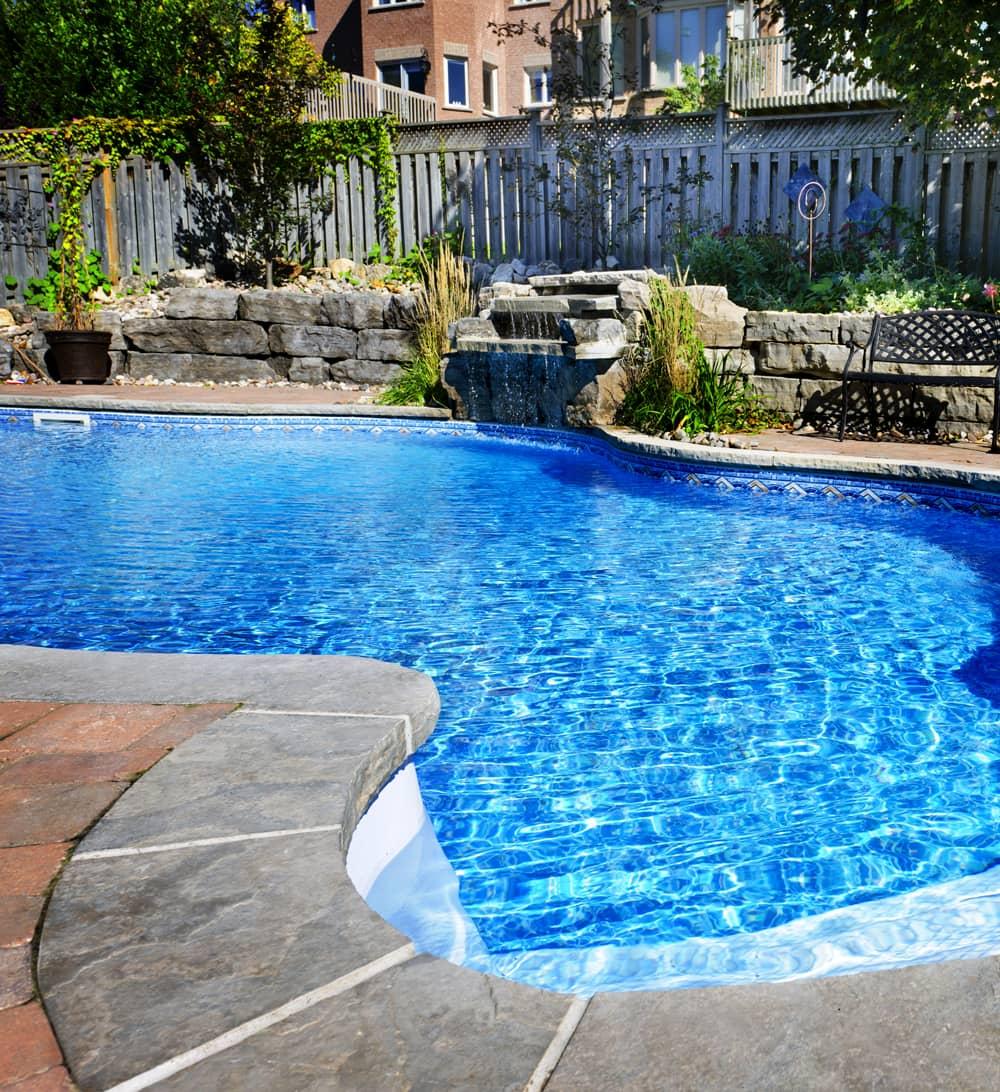 pool spa decking kelowna